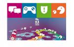 logo jogo Happy OnLife