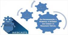 webcasts probótica