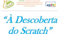 À Descoberta do Scratch