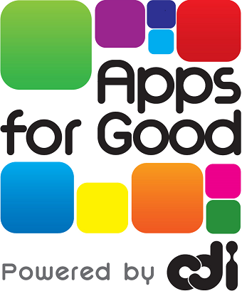 Apps for Good - Powered by CDI