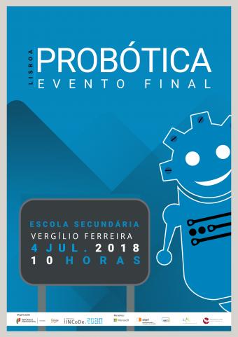 Evento Final 2018