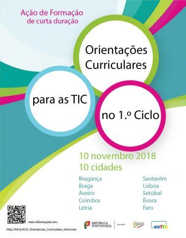 ACD Orientações Curriculares