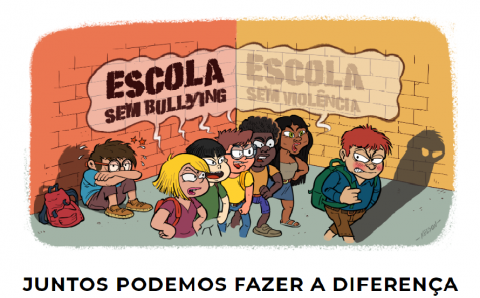 Plano escola sem Bullying