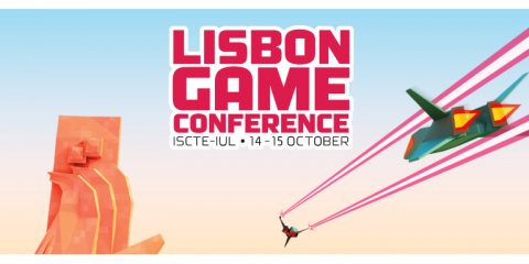 Lisbon Game Conference