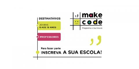 make code