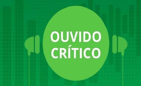 ouvido critico