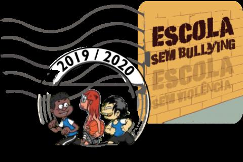Selo 'Escola Sem Bullying | Escola Sem Violência'
