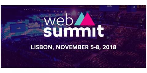 logo websummit