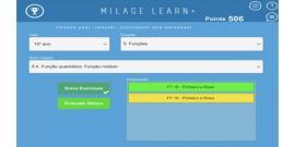 App Milage