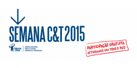 Semana C&T 2015