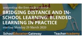 School Education Gateway Teacher Academy