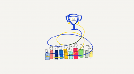 Candidatura a Selo Nacional de Qualidade eTwinning 2021