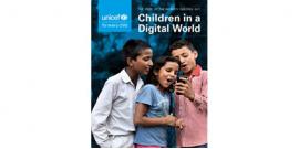 ligo do relatorio UNICEF