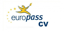 logo europass cv