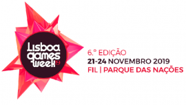 Lisbon Games Week