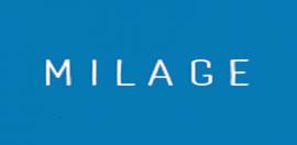 logotipo Milage