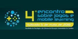 logotipo jogos mobile learning