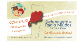 Rádio Miúdos