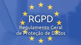 regulamento Geral da Proteção de Dados