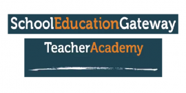 MOOC da School Education Gateway Teacher Academy